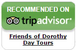Trip Advisor Profile